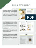 Instalaciones de Distribucion - Estructura