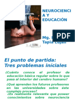 Neurociencia y Educacion