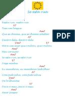 1-¦ SEMESTRE - EDUCA+ç+âO MUSICAL - AULA 05 SE ESTA RUA