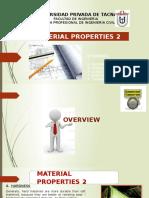 Material Properties 2 Exposicion - 2b(2)