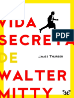 Thurber, James - La Vida Secreta de Walter Mitty [13009] (r1.0)
