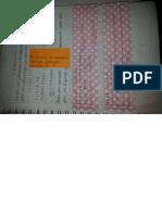Algebra Ayudantias
