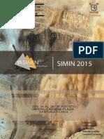 Libro Simin 2015