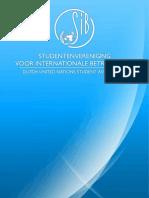 Prospectus SIB-Utrecht