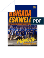 Brigada Eskwela Manual