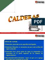 Proi 09 050 Calderas