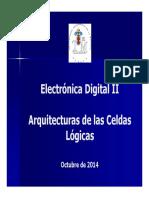 05 Arquitecturas de Celdas Logicas