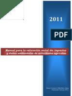 manual para la valoracion social de impactos y daños ambientales.pdf