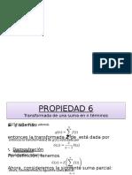 Exposicion Funciones Transformada z