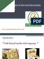 Lembar Perkenalan SDM