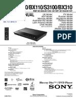 SONY BDP-S3100,S1100,BX110,BX310.pdf