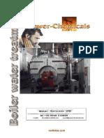 Boiler Water Treatment 2