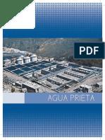 Ptar Agua Prieta