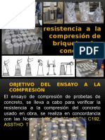 Diapositivas Resistencia La Comprension