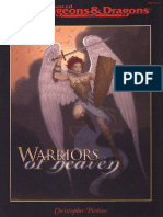 TSR 11361 - Warriors of Heaven