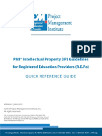 Intellectual Property Guidelines Rep Tutorial American English