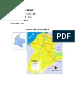 Informacion Climatologica de Cordoba