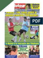 LE BUTEUR PDF du 23/05/2010