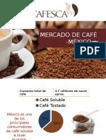 México-café soluble