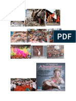 Figuras de Festivales