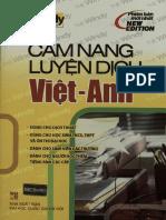 Cẩm Nang Luyện Dịch Việt - Anh - Nguyễn Thu Huyền, The Windy