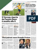 La Gazzetta dello Sport 10-07-2016 - Calcio Lega Pro