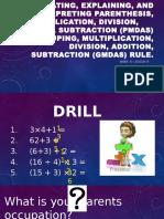 Week 3-Lesson 9 Math 5