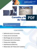 3.1 Corrosion y Proteccion