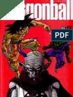 Book review: dragon ball超画集 (dragon ball ultimate artbook.