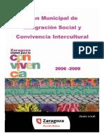Plan Integra Social