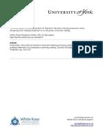 Kuzborska Journal of English for Academic Purposes