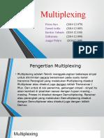 Presentasi Multiplexing.ppt