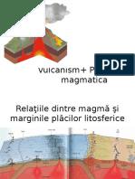 vulcanismul