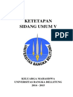 Ad-Art Sidum KM UBB 2015