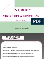 ANTIBODY STRUCTURE AND FUNCTION Year 1 (1)-2.ppt