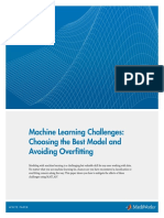 Mathworks Machine Learning Whitepaper