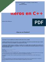 Manual De Punteros