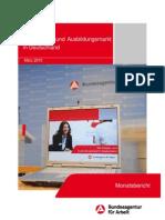AA-Arbeits&Ausbildungsmarkt Maerz 2010