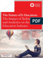 The Future of Education Report 2014