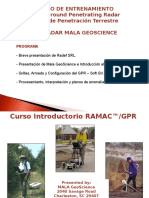 GPR Presentación Completa