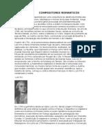 COMPOSITORES ROMANTICOS.docx