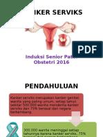 CA Cervix Dr YIR