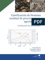Gasificacion de Biomasa
