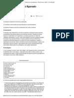 Análise de Um Texto Figurado - Planos de Aula - Médio - UOL Educação