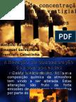 Alteração da concentração dos componentes vestigiais da atmosfera - causas e solução