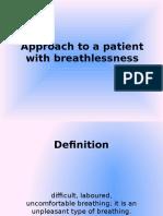 Dyspnea (1)