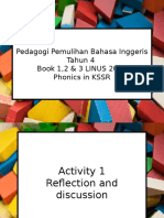 S1 Phonics PPT Slides