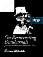 On Resurrecting Beauharnais