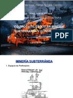 Exposición Maquinaria Min JOEL.ppt