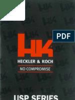 Hk Usp Series